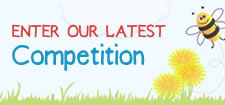 Enter Our Facebook Competition