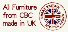All Furniture Made in UK